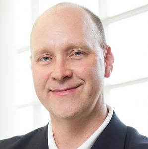 Prof. Dr. Chad M. Rienstra