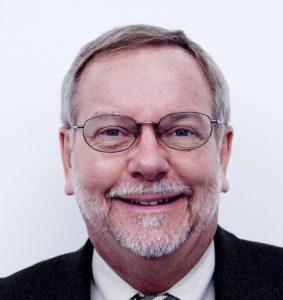 Dr. Eldon Ulrich