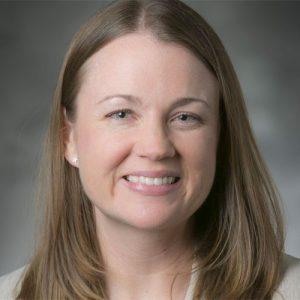 Prof. Dr. Amanda E. Hargrove
