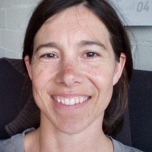 Dr. Anna Wacker