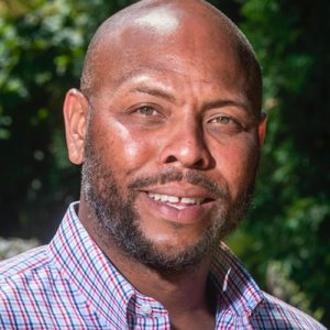 Prof. Dr. Blanton S. Tolbert