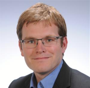 Dr. Christoph Wiedemann