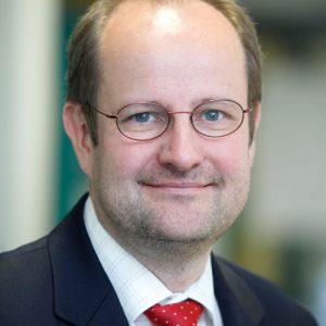 Prof. Dr. Harald Schwalbe (Coordinator)