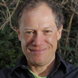 Prof. Dr. Lucio Frydman