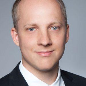 Dr. Martin Hengesbach