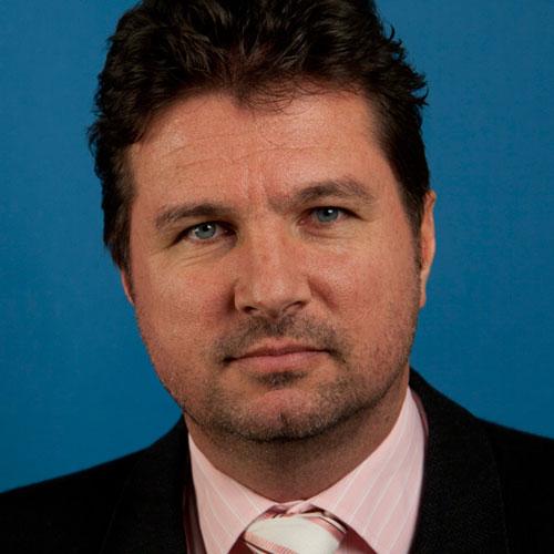 Rainer Kümmerle