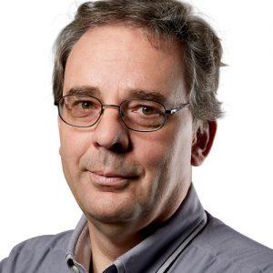 Prof. Dr. Stefan Knapp