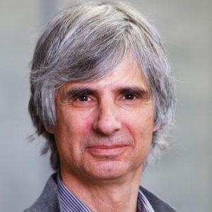Prof. Dr. Beat Meier