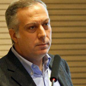 Prof. Dr. Georgios A. Spyroulias