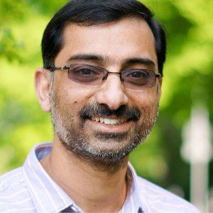 Dr. Sridhar Sreeramulu