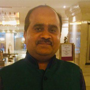 Prof. Dr. Ashutosh Kumar