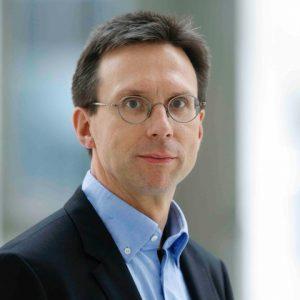 Prof. Dr. Clemens Glaubitz