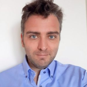 Dr. Sandro Bottaro