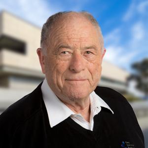 Prof. Dr. Kurt Wüthrich