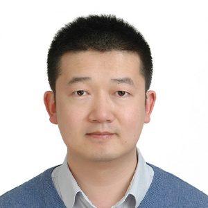 Prof. Dr. Lichun He