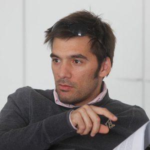Prof. Dr. Achilleas Frangakis