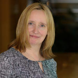 Assoc. Professor Dr. Krisztina Varga