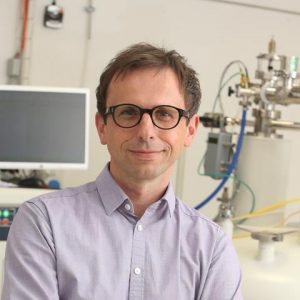 Dr. Vaclav Veverka