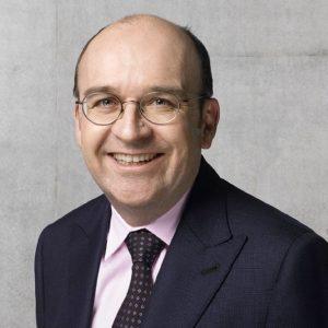 Dr. Philip Gribbon